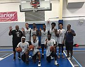 2017 July Summer Slam - 17u Boys Champs Ravens