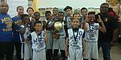 Moco Warriors - Boys Champions MD Future Stars 2017