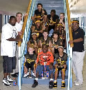 Atlantic City Boys Basketball Classic Champs - July 2005