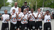 Big Ball Classic 10u Champs Ghost Players