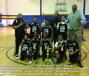 16th Annual Charlie Smith Memorial Classic 2013 - 10U Boys Champs