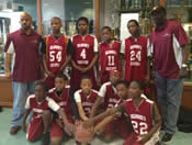 Charlie Smith Memorial Classic Champs 11U Boys, Delaware's Finest