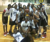 Delaware Defenders 16U Boys Champions Charlie Smith Memorial Classic