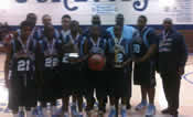 First State Classic 2010 Champs - Cape Henelopen H.S. Boys