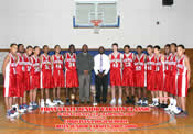 Christiana JV Boys - First State JV Classic