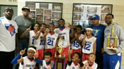 HC Dream Team: 5th Grade Champs, UYI League Champions 2014