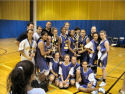 Lady Hornets 12u Champs - Oct 1, 2005