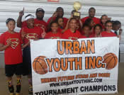 Maryland Future Stars Champions 2014 - 6th Grade Girls