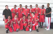 MD Future Stars 2008 Champs