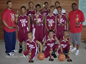 MD Future Stars 12u Champs