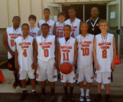 Maryland Tigers Champs May Day Classic