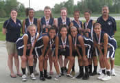 May Day BB Classic 16u GirlsChamps MidPenn Motion
