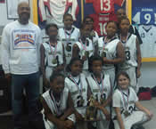 Next Level Elite - MD Future Stars Champs
