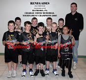 Renegades - C Smith Champs