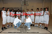 Safe City - C Smith Champs