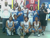 Shooting Stars 12u - Future Stars Classic Champs