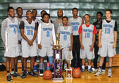 Team Final, 8th Grade Champs UYI League Champions 2014