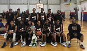 Team Final Orange - 9th Grade Champs (North America Showcase 2016)