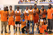 UYI Sunday League 13U Champs: Boys Chester Select