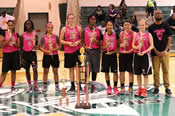 UYI Sunday League 14U Girls Champs: Lady Titans