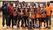 UYI Sunday League 14U Boys Champs: Chester Select