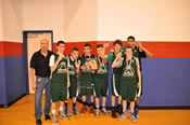Wilm, DE - One Day Shootout 14U Champs - Bucks County Elite