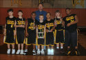Diamond State Kings - High Flyer Tournament Champs, 11u